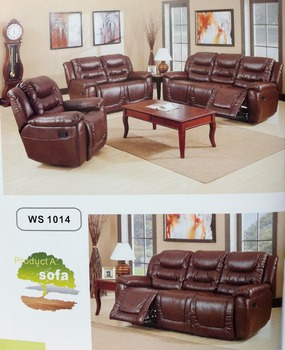 Sensational Genuine Leather 1 2 3 Recliner Sofa Sets G42 Furniture Manufacturer Buy Cheers Leather Sofa Furniture Recliner Sofa Cinema Furniture Leather Squirreltailoven Fun Painted Chair Ideas Images Squirreltailovenorg