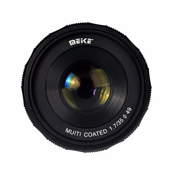 meike mk e 35 1 7 35mm f1 7 manual focus lens aps c for e mount rh alibaba com sony nex 7 manual focus peaking sony nex 7 manual focus
