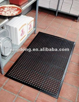 Charmant Safety Rubber Mat For Kitchen/Rubber Anti Fatigue MATS