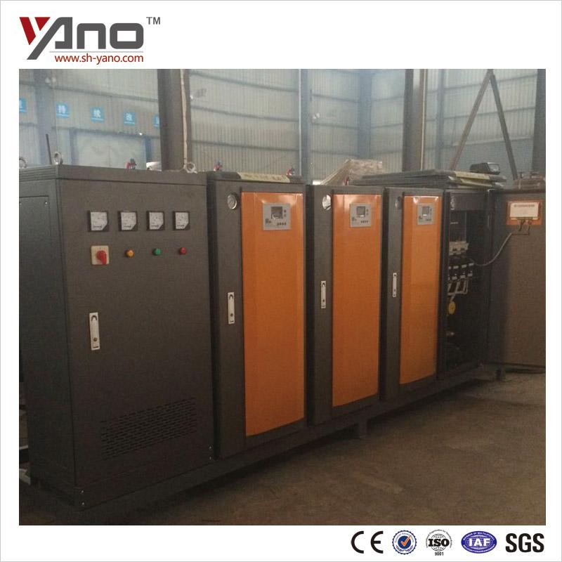72kw 90kw 100kw - Maquinas de limpieza a vapor industriales ...