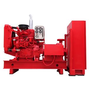 Vertical Turbine Fire Pump, Vertical Turbine Fire Pump
