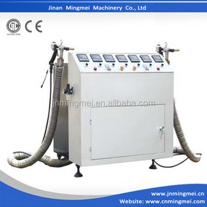 RD-300 Hot Melt Machine for Insulating Glass