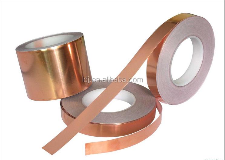 Copper Foil Tape For Electromagnetic Shielding Buy