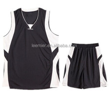 Oem basketball jersey logo design