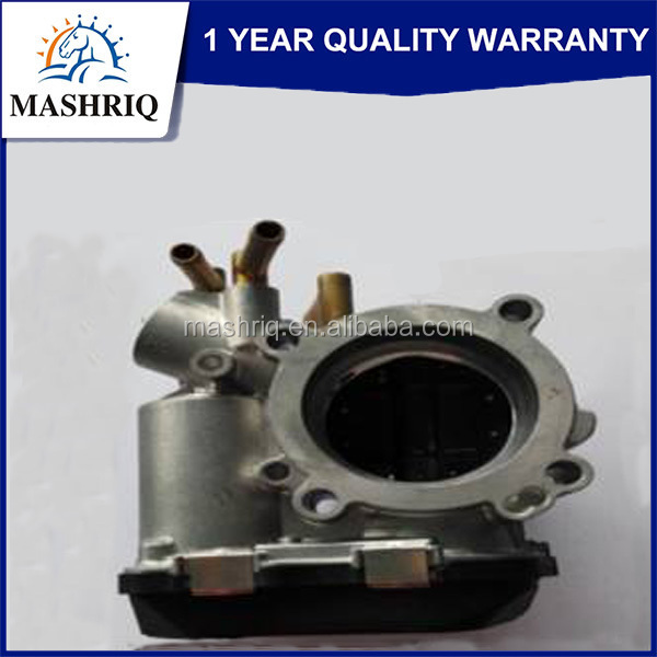 Hot sale competitive price Universal throttle body 06A133062BG L06A133062 For Jetta 05 07 10
