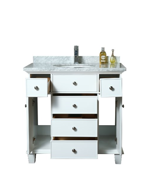 Used Bathroom Vanity Cabinets White Mdf Bathroom Cabinet: Modern Used Bathroom Vanity Cabinets
