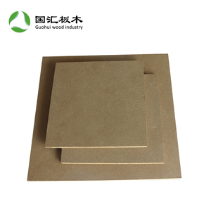 china supply poplar high gloss uv coated mdf board