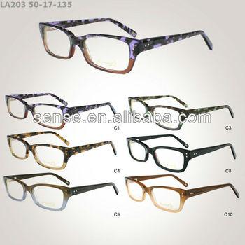 Eyeglass Frame Tattoo : 2013acetate Tattoo Eyewear Optical Frame - Buy Eyewear ...