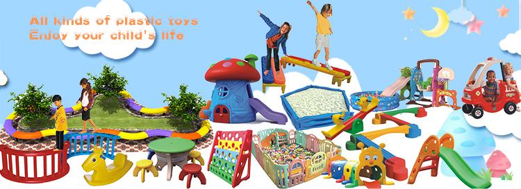 Commercial kids entertainment equipment kindergarten climbing play toy tunnel