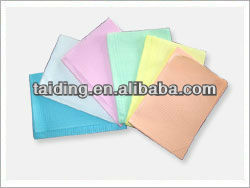 Disposable Medical Prducts for Dental Bibs/ Pads