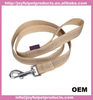 Hot selling Retractable embroidered Pet collar leash