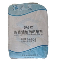 Impermeable Glue for Tile Sticking