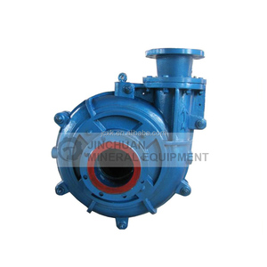 Heavy Duty Gold Mining Sand Dredging Pump