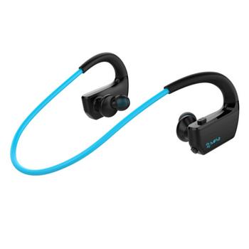 Betere 10 Uur Draadloze Nekband Headset 8g Mp3-speler Hoofdtelefoon VH-98