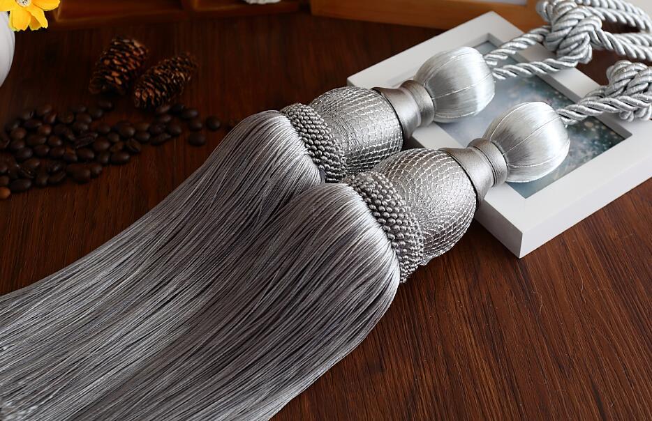 achetez en gros gland embrasse en ligne des grossistes gland embrasse chinois. Black Bedroom Furniture Sets. Home Design Ideas