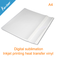 Kenteer A3 A4 size Mugs Sublimation Transfer Paper