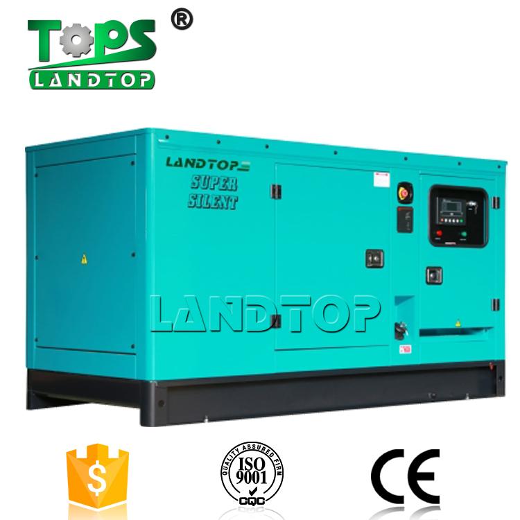 diesel generator set (41)