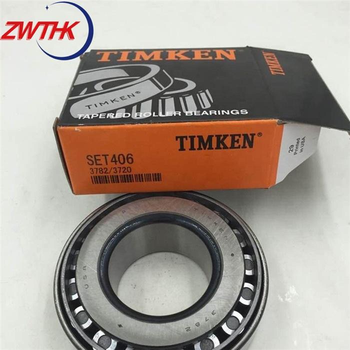 Timken 2788 Tapered Roller Bearing Cone