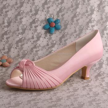 Baile Cm ColoresRosa Graduación 22 Buy Zapatos Tacones De 5 eCordxB