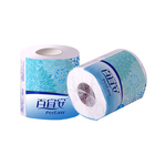 Chongqing eco-friendly shopping bathroom tissue jumbo roll toilet paper wrapping paper
