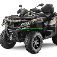 800cc 1000cc 4x4 ATV for sale