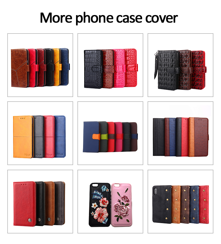 Business Simple Convenient Genuine Leather Short Multifunction purses custom magic travel case Card Holder Clip Men's Wallet