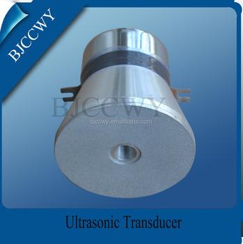 Ultrasonic Transducer Price 25khz 100w In Sensors - Buy Professional  Submersible Ultrasonic Transducers,40khz Ultrasonic Sensor,Sensor  Ultrasonic
