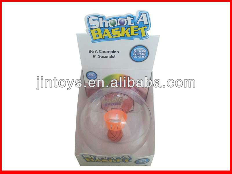 Newest Palm Basketball Game With Light and Music, Kids Toys, Summer Toys, Sports Toys, EB025035