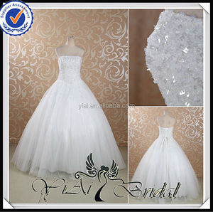Ready Made Wedding Dresses Supplieranufacturers At Alibaba
