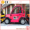 2016 New arrival toys electric motor car/eec l6e electric car/jeep children electric car toy