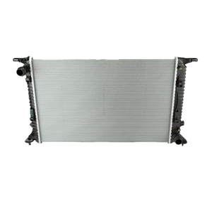 Auto Parts Radiator 8K0121251H For VAG Audi A4/A5/A6/A7/Q5 2008-