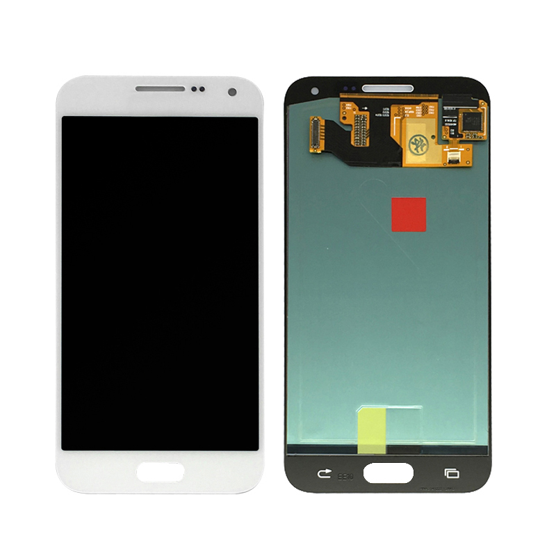 100% Test Original LCD for samsung Galaxy E5 E500 LCD Display Digitizer Touch Screen фото