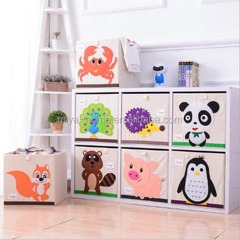 2016 nouveau design enfants cube pliable mignon de bande. Black Bedroom Furniture Sets. Home Design Ideas