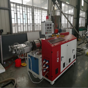 Plastic Pipe Production Line d