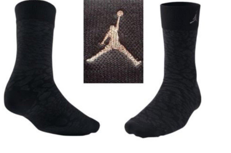 6c84dfa0 Buy NIKE Michael Air Jordan Jumpman Anthracite Black Cat Gold Crew ...