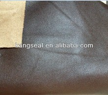 Cow grain leather, Cow first layer (nappa) genuine leather, Grain leather & BSS1503