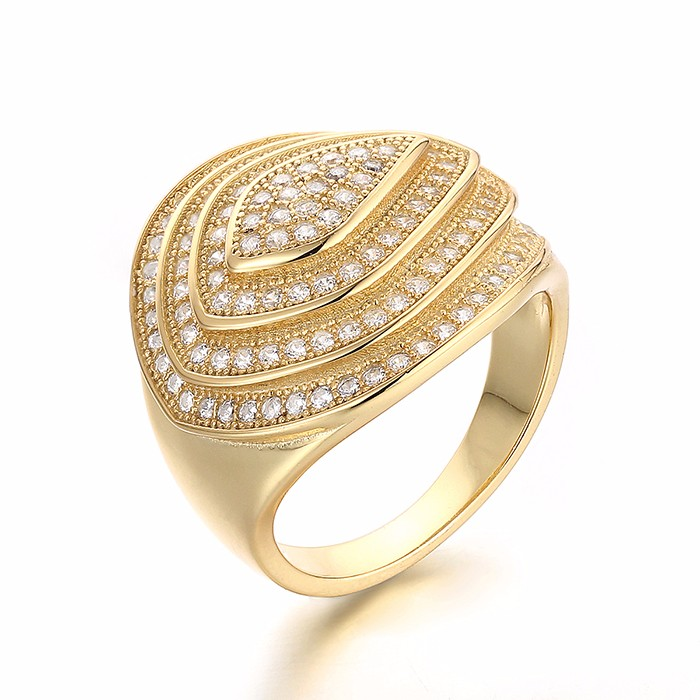 Gold Wedding Rings African Gl Jewelry Sets