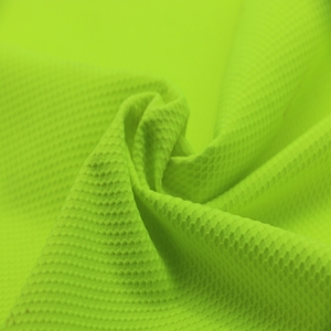 Polyester Microfiber Viscose Elastane 4 Way Stretch Waterproof Fabric
