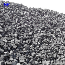 Met / Metallurgical Coke specifications with high carbon and low reactivity on hot sale