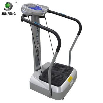 מודיעין 200w/500w/1000w Power Crazy Fit Massage Vibration Platform - Buy CZ-74