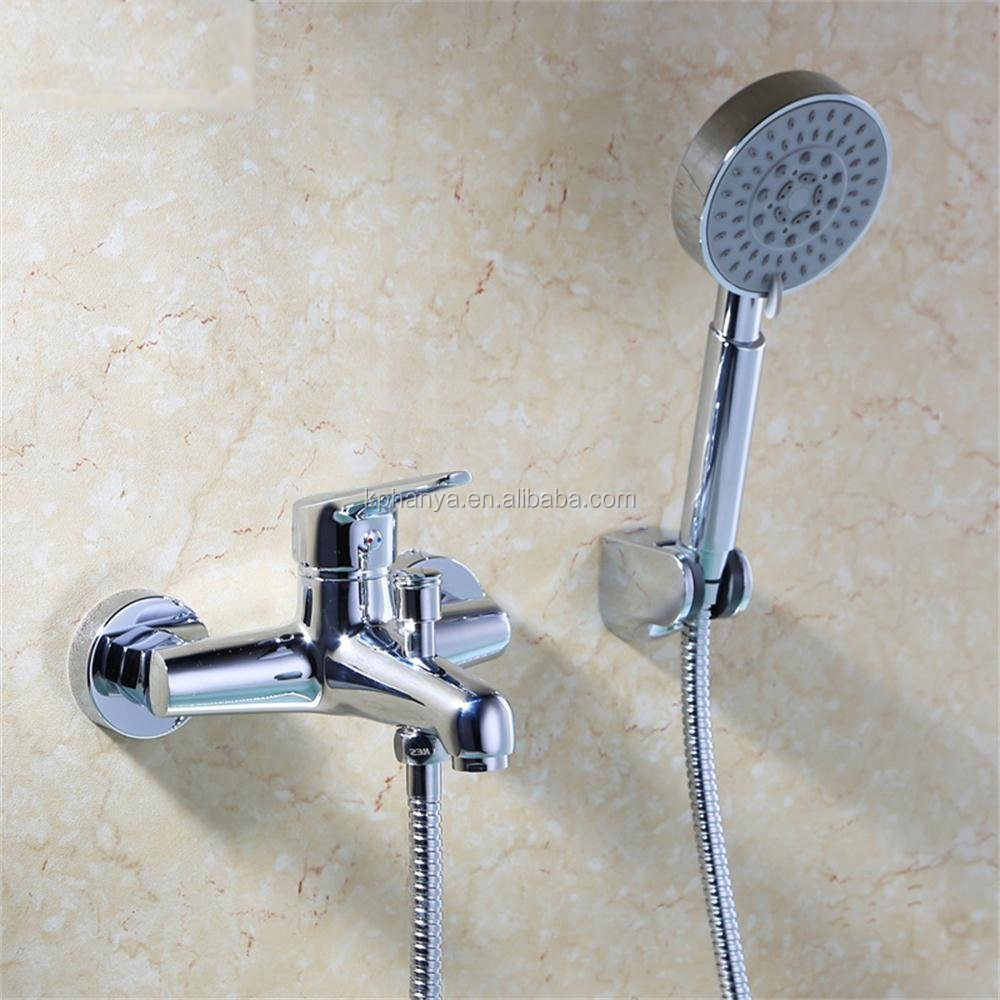 Single Handle Positemp Shower Trim Chromium Plated - Buy Single ...