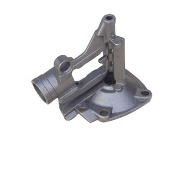 OEM customized investment casting furniture parts with over 15 years precision process