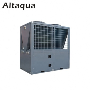 Ultra low temperature liquor chiller machine
