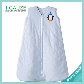 dc1b083decf6 Slumbersafe 100% Organic Cotton 1 2.5 Tog Baby Winter Sleeping Bags ...
