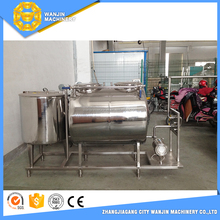 ISO CE approval automatic bottle orange mango juice filling machine