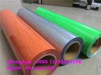 Vinyl roll for vinyl cutter PU heat transfer t shirt vinyl rolls wholesale