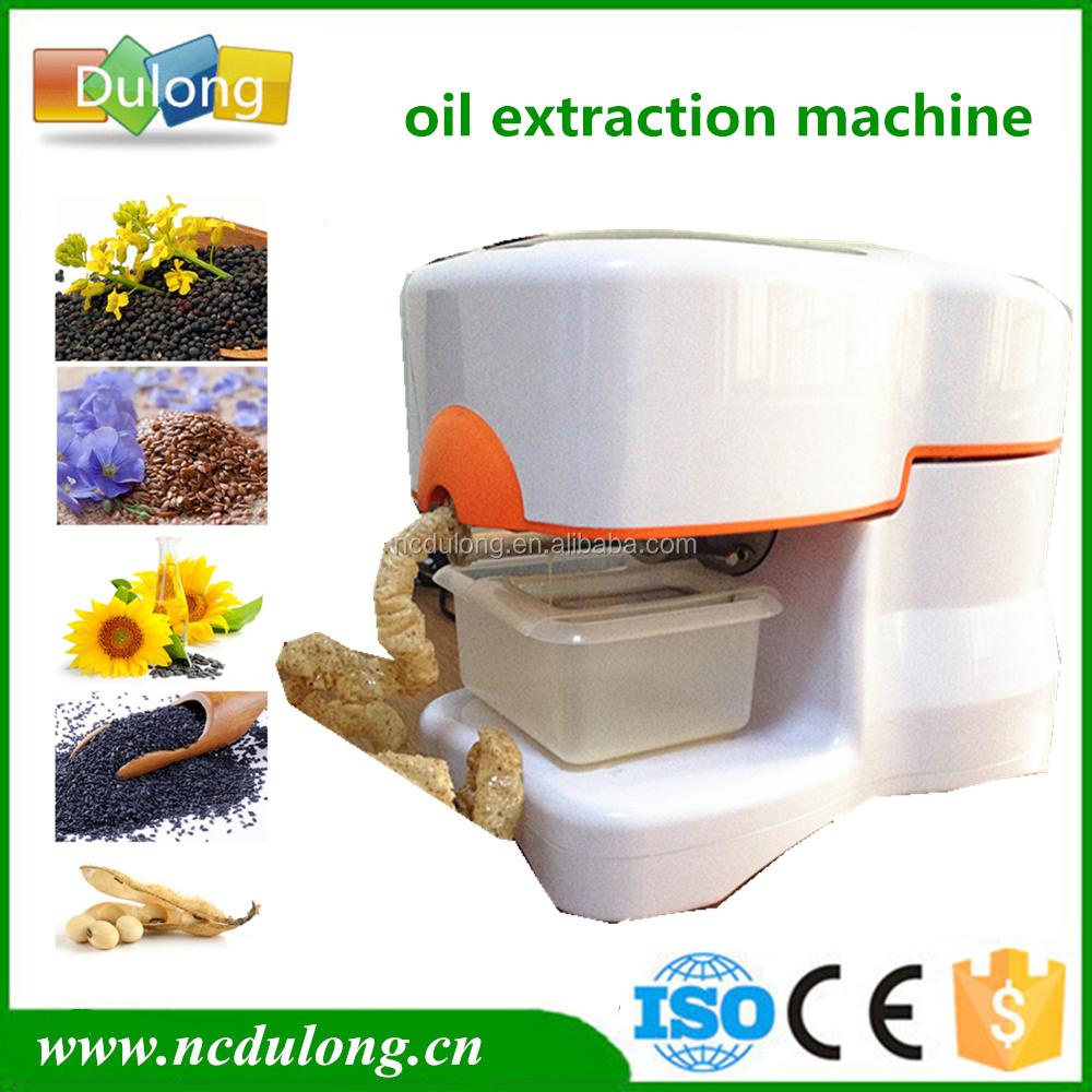 piccolo tipo hot cold press uso domestico sesamo arachidi olio di soia macchina
