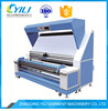 Atomatic Edge fabric inspection machine for knitting and weaving cloth