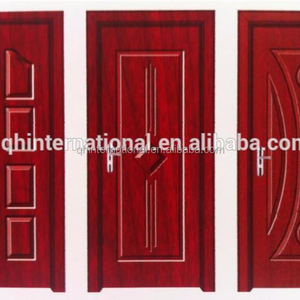 cheap plywood wooden doors price for india market