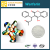 High-purity Warfarin,CAS:81-81-2,anticoagulant rodenticides